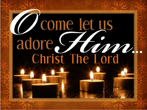 Christmas Eve Services | Saint Mark's Episcopal Anglican Church